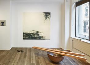 Angela Lyn: floating gardens
