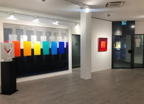Heinz Mack: The Breath of Light.  Works 1962 - 2018