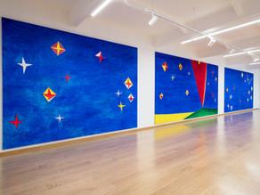 Nicola De Maria: From the Venice Biennale 1990