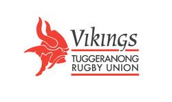 Vikings Tuggeranong Rugby Union