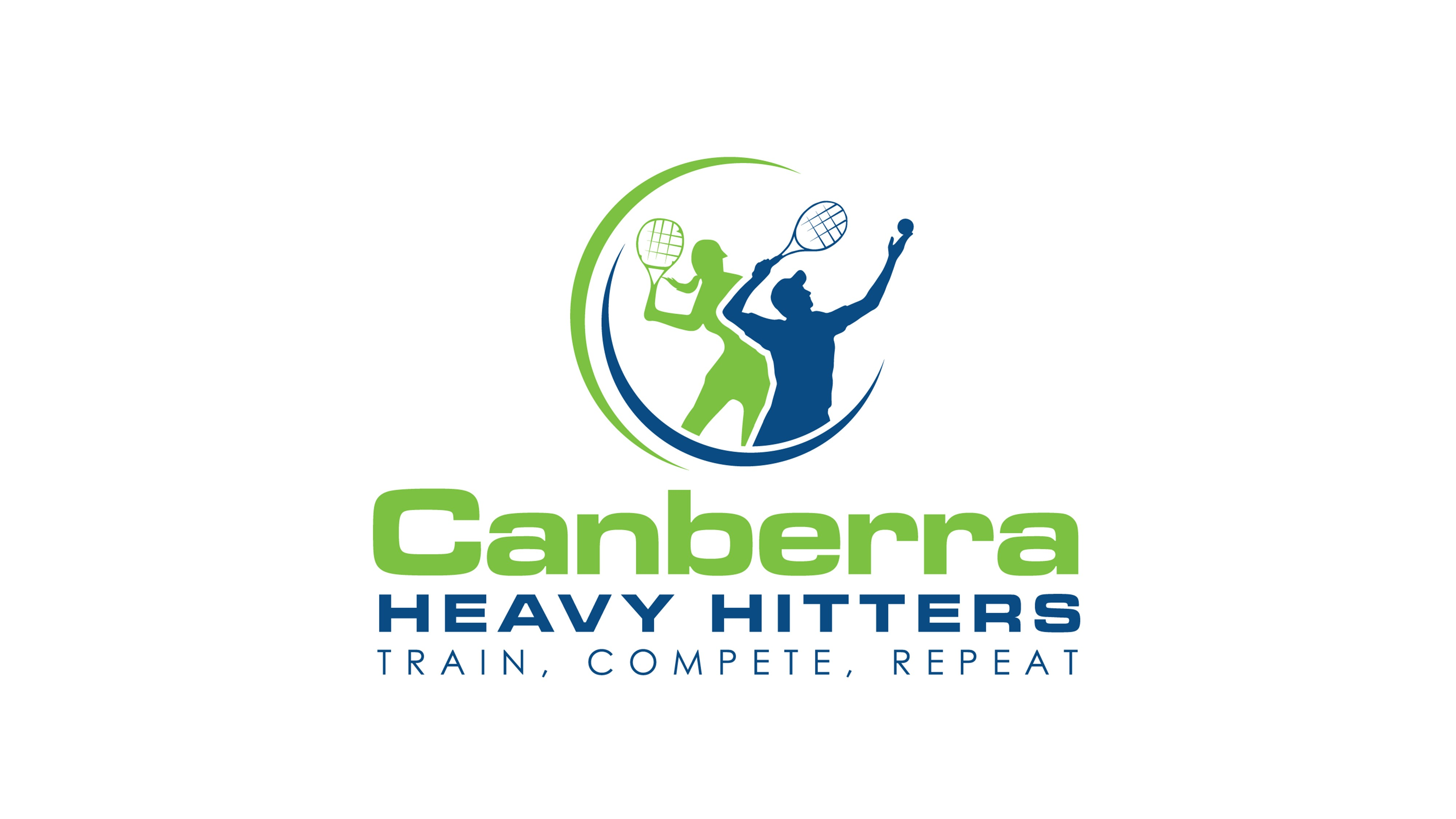 Canberra Heavy Hitters