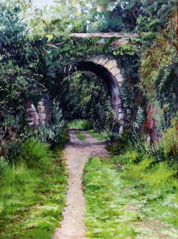 Cocklebury Bridge