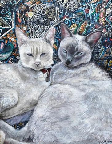Rosemary's Cats