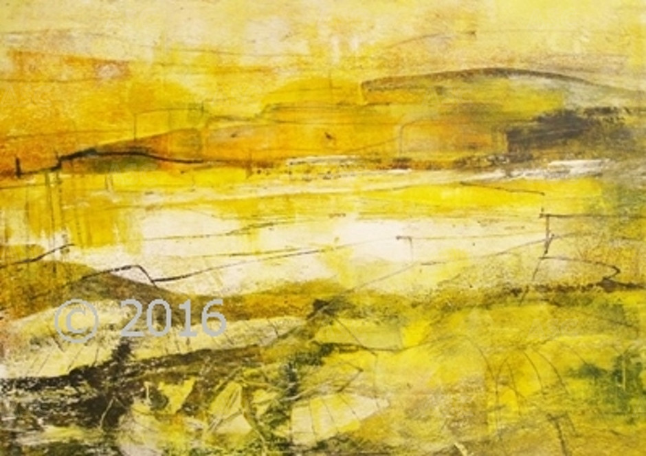 Yellow Shore