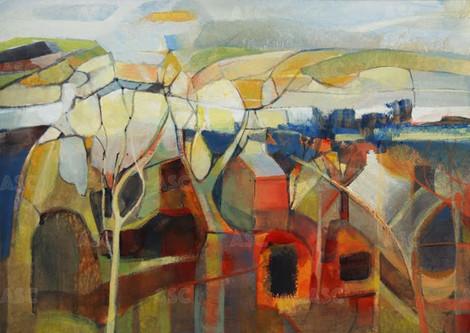Galloway Landscape