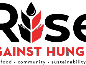Come join use to support Rise Against Hunger Nov 2nd