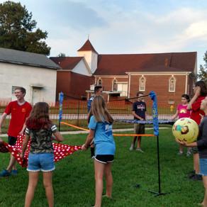 KOHS Youth Group Begins Sep 8th