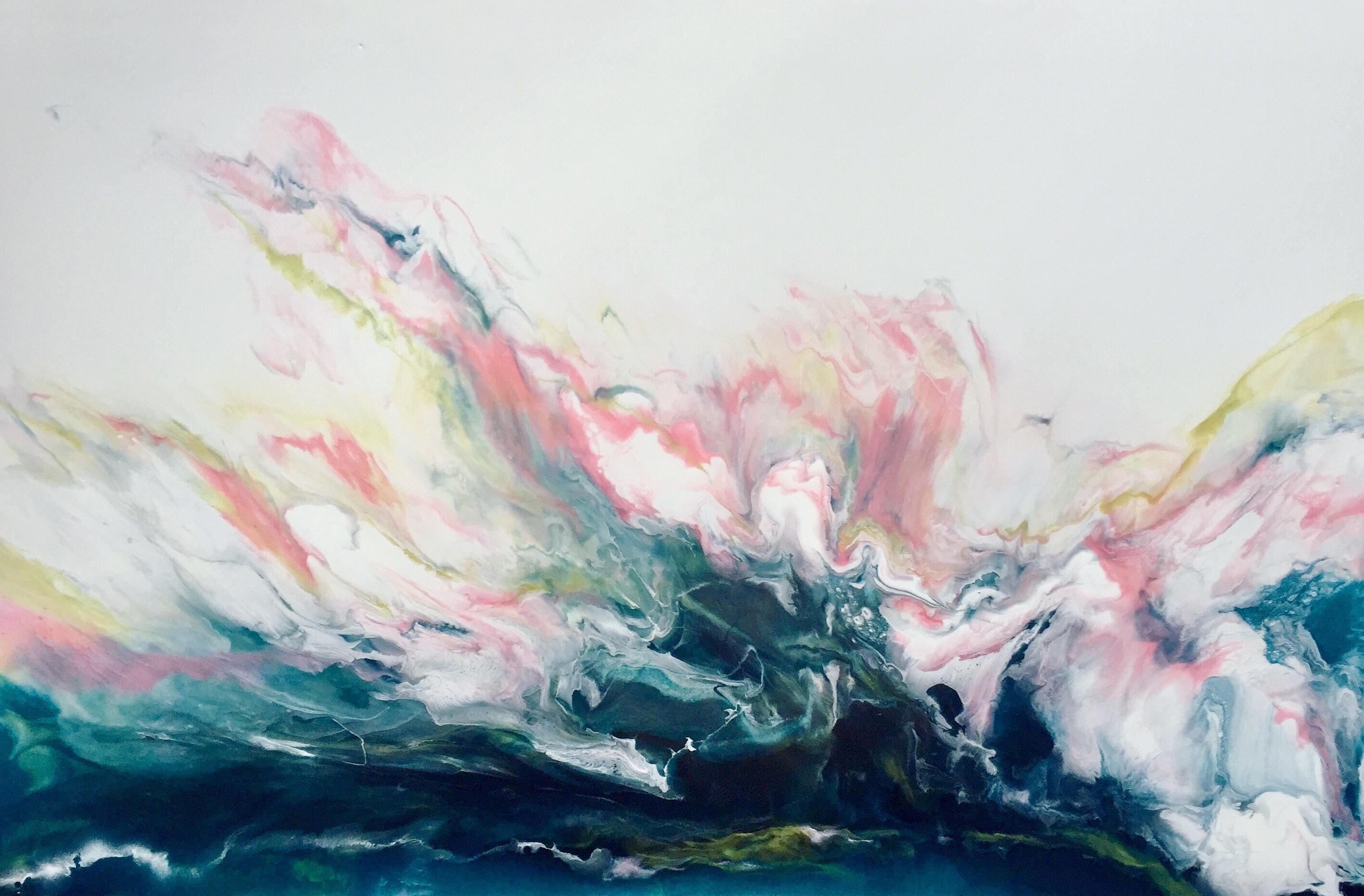 Saccharine Seas