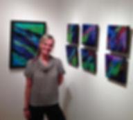 Art Fusion Galleries, Wynwood Art District, Miami, Florida, US