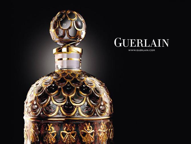Un parfum pour  l'Impératrice