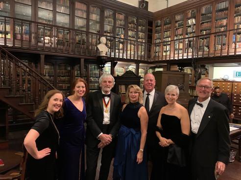 The German Society Gala