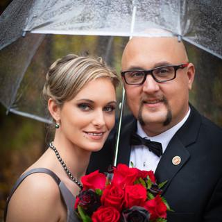 Waynesville Wedding Photography