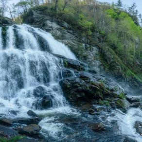 Is Cullasaja Falls Too Dangerous