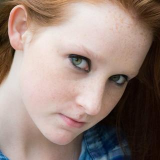 Model Rebekah Huey