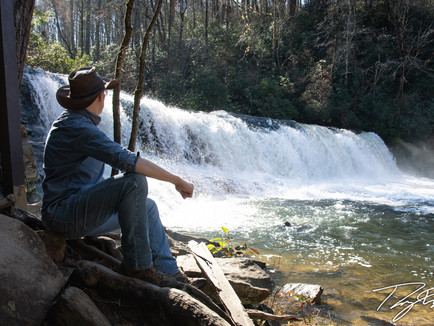 The History of DuPont State Forest