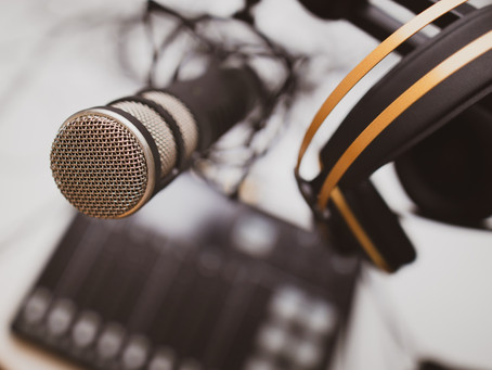 How To Get Comfortable Hosting A Podcast