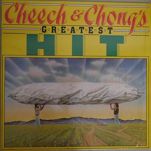 CHEECH & CHONGS / GREATEST HIT
