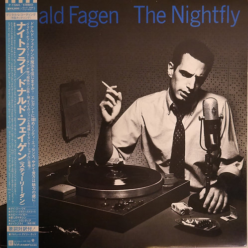 Donald Fagen / Donald Fagen