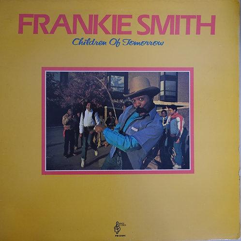 Frankie Smith / Children Of Tomorrow