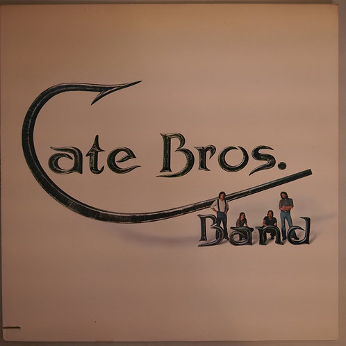 Cate Brothers Band  / The Cate Bros. Band