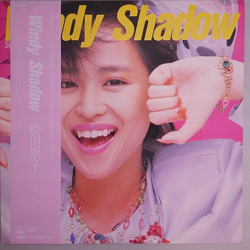 松田聖子 / WINDY SHADOW