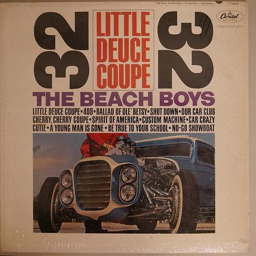 THE BEACH BOYS / LITTLE DEUCE COUPE (US MONO )