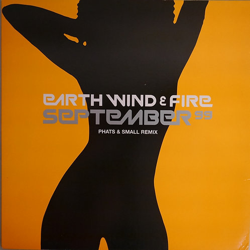 EARTH WIND & FIRE / September 99 (Phats & Small Remix)