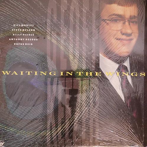 Geoff Keezer / Waiting In The Wings