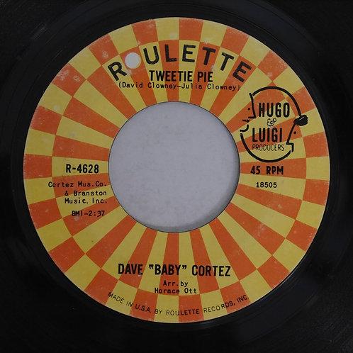 DAVE BABY CORTEZ / Tweetie Pie