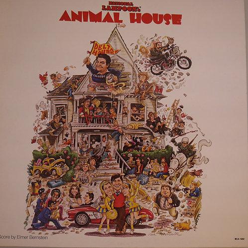 ANIMAL HOUSE/ 映画「アニマル・ハウス」サントラ(OST)