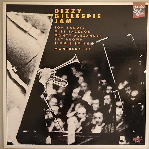 Dizzy Gillespie / Montreux '77: Dizzy Gillespie Jam