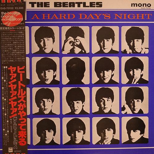 THE BEATLES / ビートルズがやって来る ヤァ!ヤァ!ヤァ!