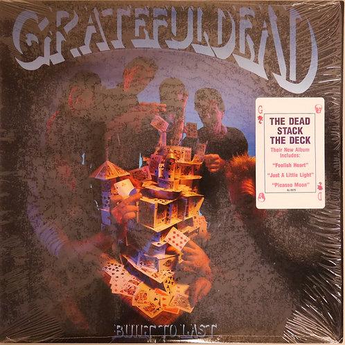 GRATEFUL DEAD / BUILT TO LAST