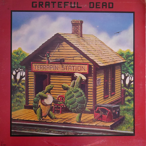 GRATEFUL DEAD / Terrapin Station