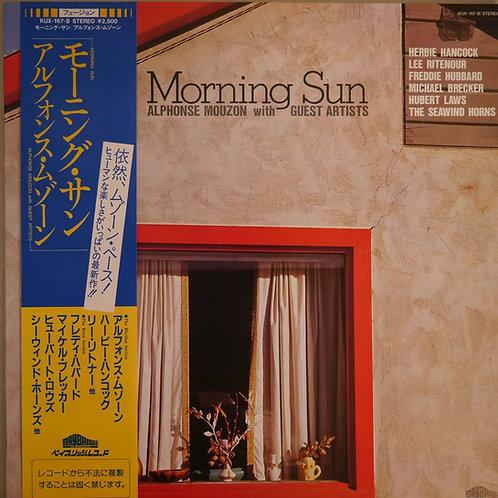 Alphonse Mouzon / Morning Sun