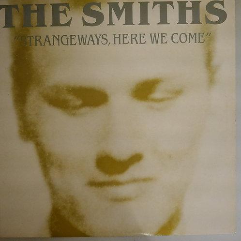 The Smiths / Strangeways, Here We Come