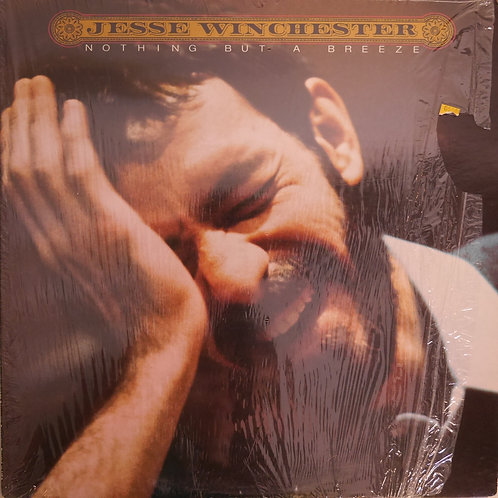 JESSE WINCHESTER / Nothing But A Breeze
