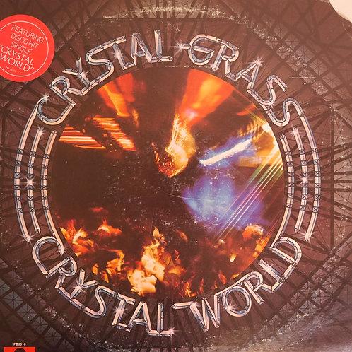 Crystal Grass / Crystal World
