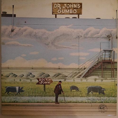 DR. JOHN / Dr. John's Gumbo
