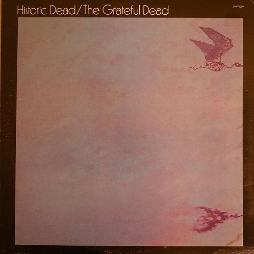 GREATEFUL DEAD / Historic Dead