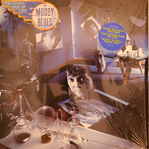 THE MOODEY BLUES / THE OTHER SIDE OF LIFE