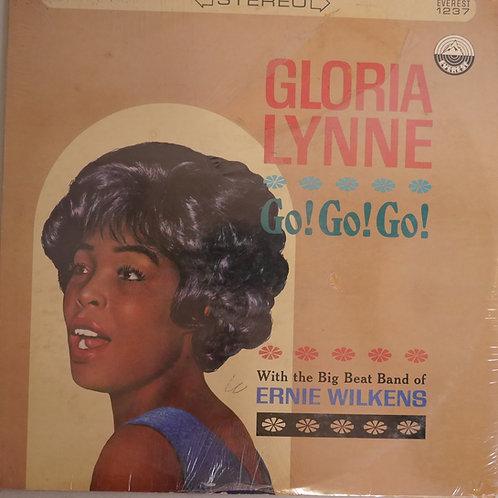 GLORIA LYNNE / Go! Go! Go!(未開封シールド)