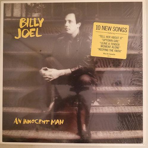 Billy Joel / An Innocent Man