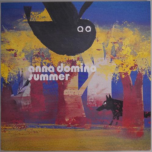 ANNA DOMINO / SUMMER