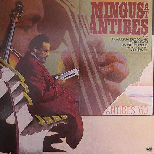 Charles Mingus  / Mingus At Antibes