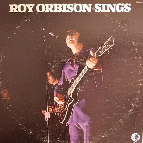 Roy Orbison / Roy Orbison Sings