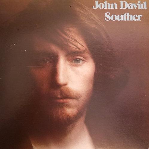 JD SOUTHER /  ジョン・デイヴィッド・サウザー・ファースト
