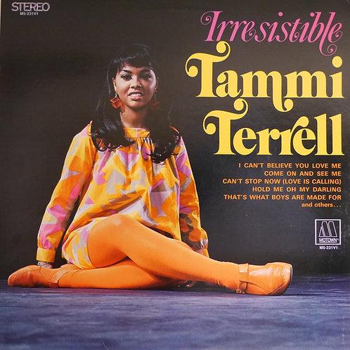Tammi Terrell / Irresistible Tammi Terrell