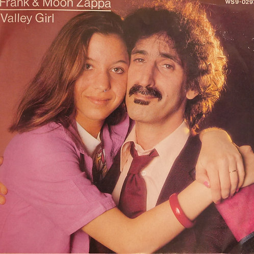 Frank & Moon Zappa  / Valley Girl