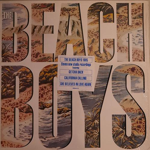 BEACH BOYS / BEACH BOYS